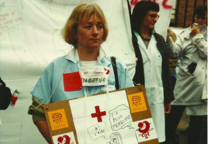 Hospitaliers du Havre 1991