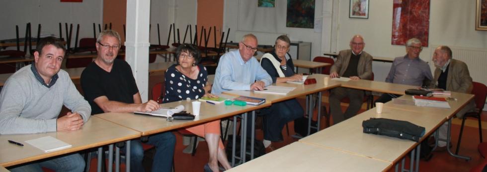 Des pistes de travaux proposées  par le Conseil scientifique de l' IHS Cgt 76