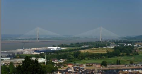 Il y a 20 ans: Le Pont de Normandie