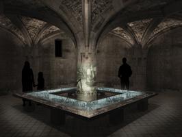 L'Historial Jeanne d' Arc à Rouen