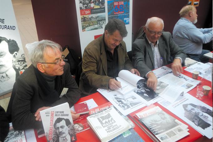 Festival du livre Montreuil